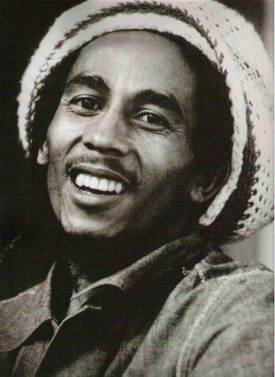 Robert Nesta Marley,  Bob Marley ♥