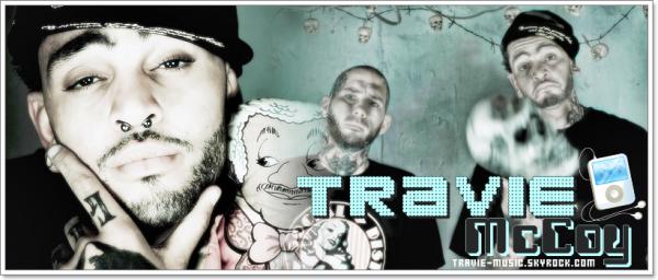 Bienvenue sur Travie-Music