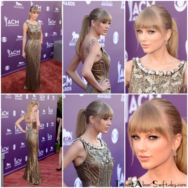 Academy Of Country Music Awards (ACM)