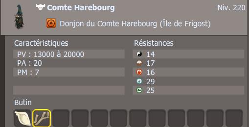 Tuto Comte Harebourg. (écrit)