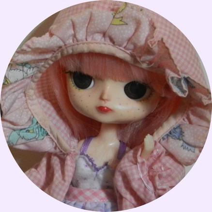 ♦ Présentation de mes Dolls ♦