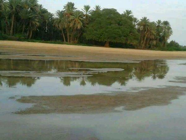 Que c beau mon pays d origine le Soudan