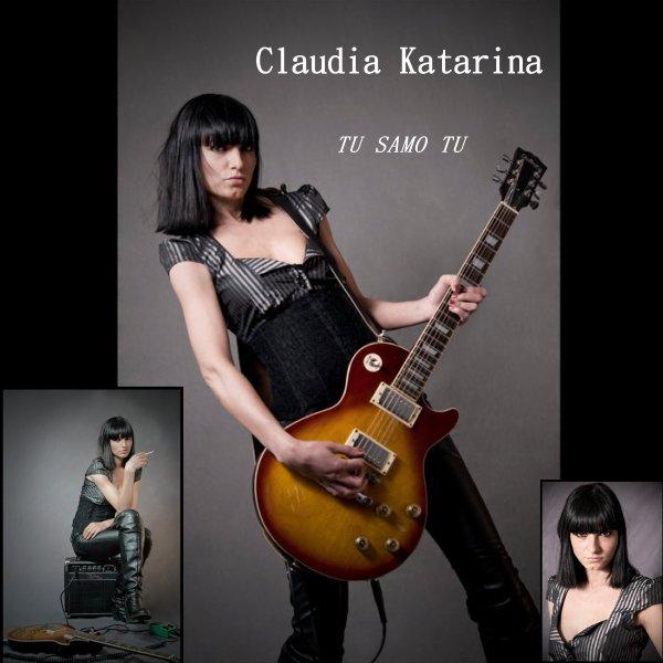 Tu samo Tu / Claudia Katarina - Tu samo Tu (2014)