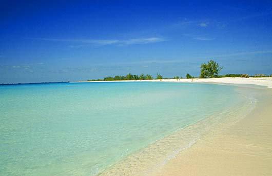 Un jour j'irrais à CUBA