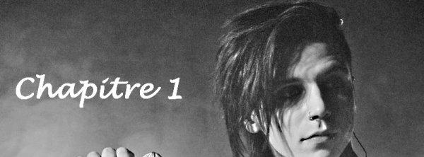 Chapitre 1 ♣ La vie commence