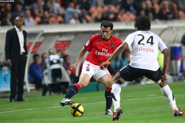 Saison 2o1o/2o11 - Ligue 1- 33ème Journée - 30.04.11 à 21:00
