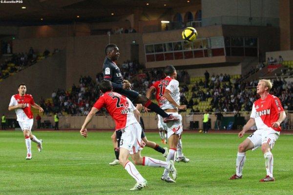 Saison 2o1o/2o11 - Ligue 1- 34ème Journée - 07.05.11 à 19:00