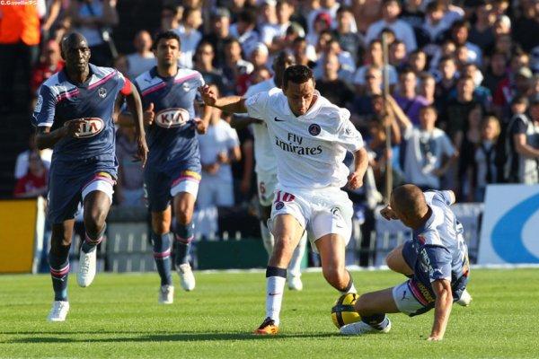 Saison 2o1o/2o11 - Ligue 1- 36ème Journée - 18.05.11 à 19:00