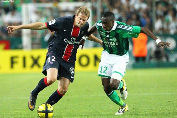 Saison 2o1o/2o11 - Ligue 1- 38ème Journée - 29.05.11 à 21:00
