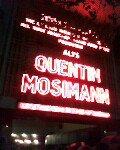 [25 & 26.09.2010] Quentin Mosimann à l'Olympia ^^...