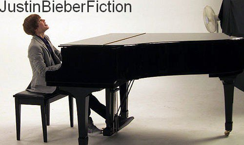 JustinBieberFiction : Prologue & Personnages