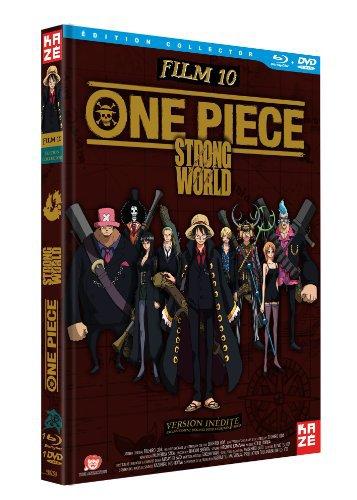 ONE PIECE DVD et BLU-RAY