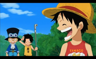ASL: Ace, Sabo, Luffy