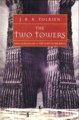 Livre: Les Deux tours