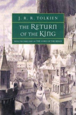 Livre: Le Retour du roi