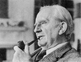 J.R.R Tolkien's univers