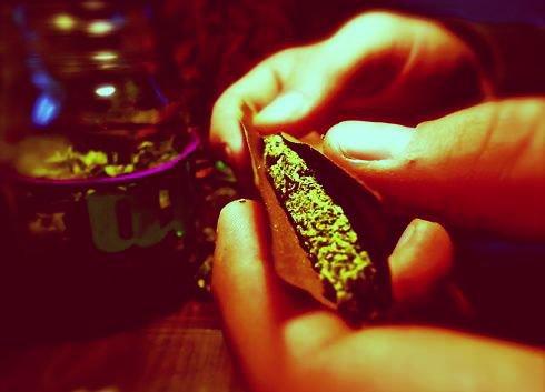 Weed..❤