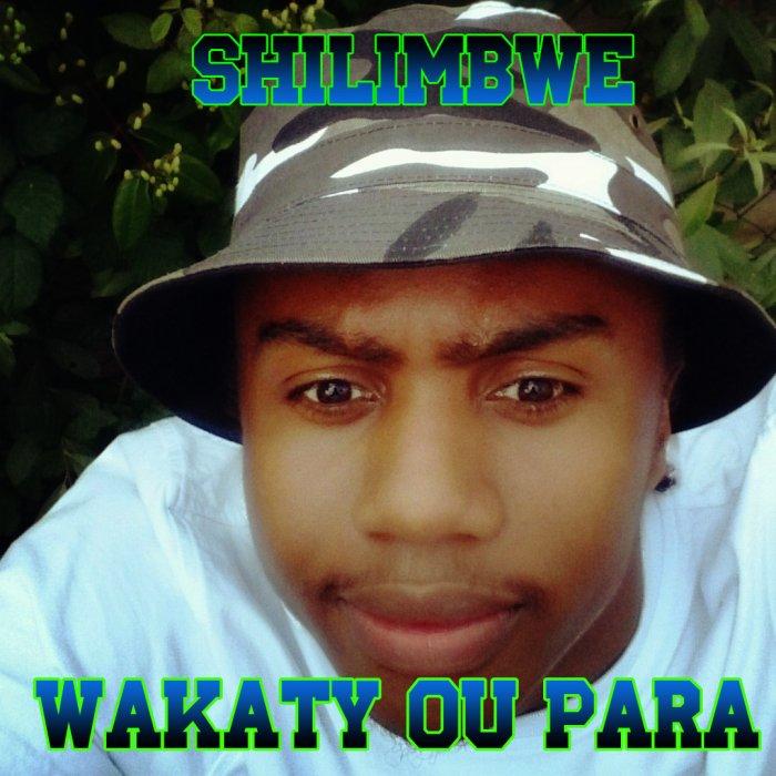 Shilimbwe