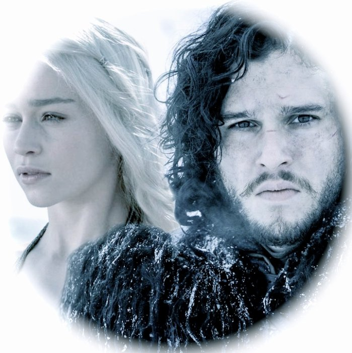 ► Ta source sur Game Of Thrones