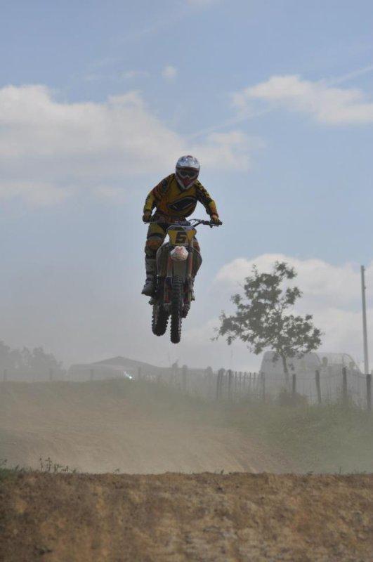 Mon sport!!!