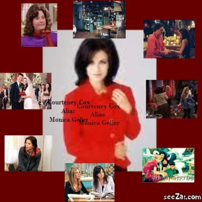 Monica Elizabeth Geller-Bing