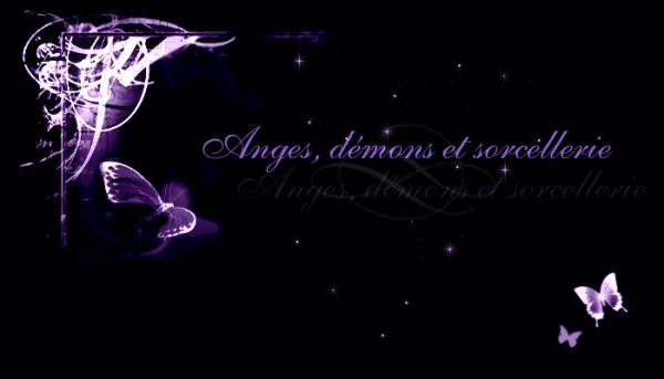 Le Forum Ange et Démon