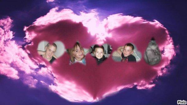 ma vie ma raison de vivre ces mes 5 adorable amour