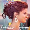 Sublime--Selena