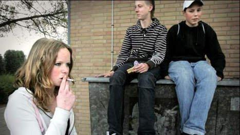 L'interdiction de vendre du tabac aux jeunes, une mascarade?