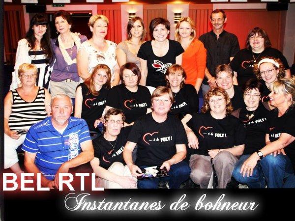 Liane Foly - BEL RTL