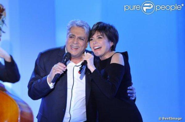 Liane Foly & Enrico Macias - Mon coeur d'attache