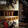 Meo le Luv / Hacienda - THT Feat Vandal & Nice K (Menalamba Clan) (2010)