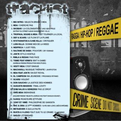 Musique Thérapie - Machakill (2011)