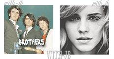 """Chapitre Huit _ """" Et oui, les Jonas Brothers ce sont bien eux ! """""""