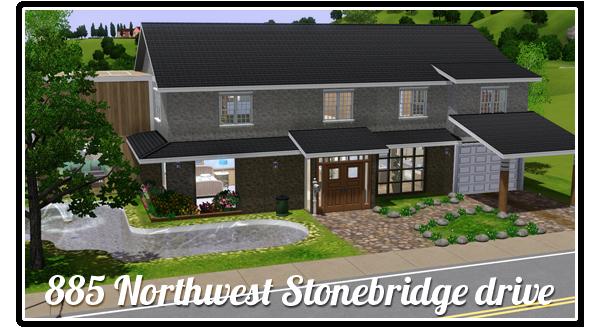 885 Northwest Stonebridge drive