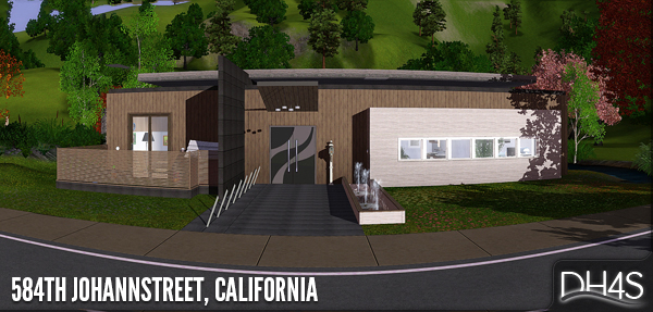 584th JohannStreet, California