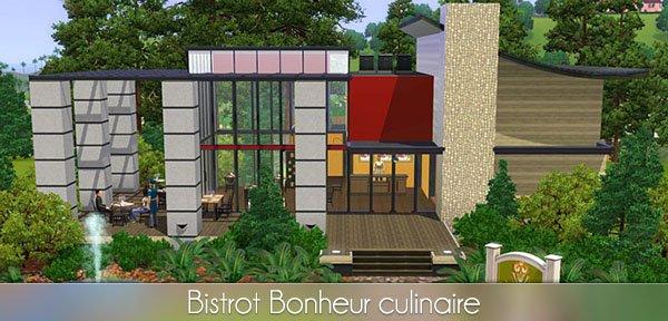 Bistrot Bonheur Culinaire
