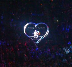Justin Bieber à Montréal