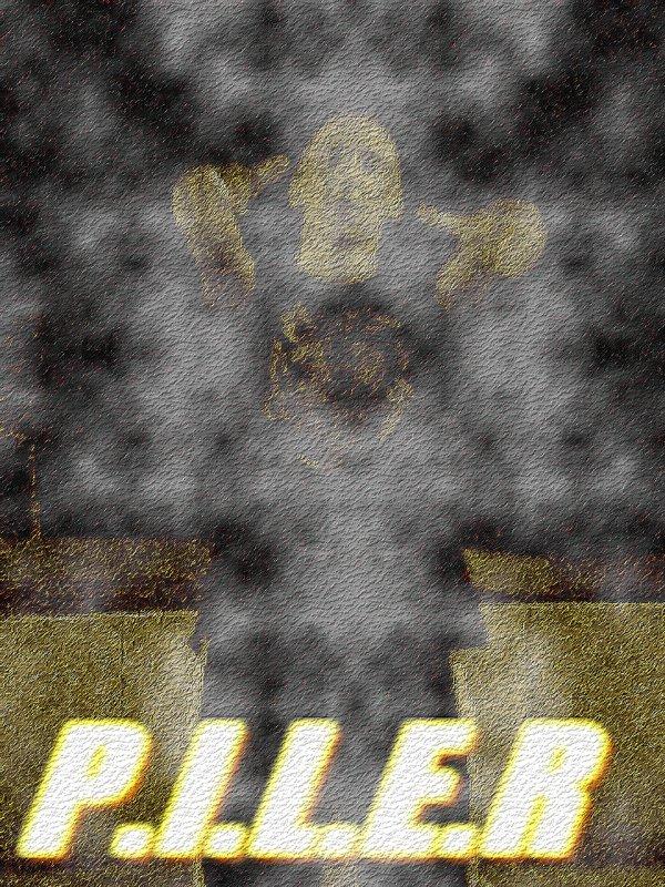 porto bedo  / P.I.L.E.R FEAT SAISKA SANS TOI !!! 2012 (2012)