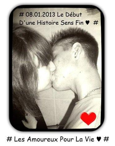 # Les Amoureux Pour La Vie ♥ #