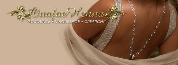 ouafae henna Nouveau site