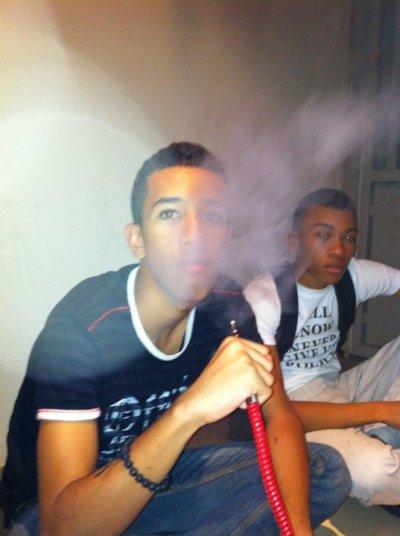 Smoke Chicha !