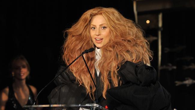 Mode-Gaga