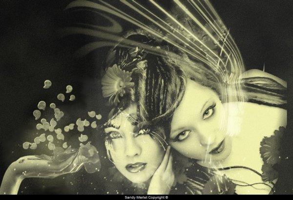 Photo Filtre 7 (logiciel gratuit), voici quelques anciens montages.