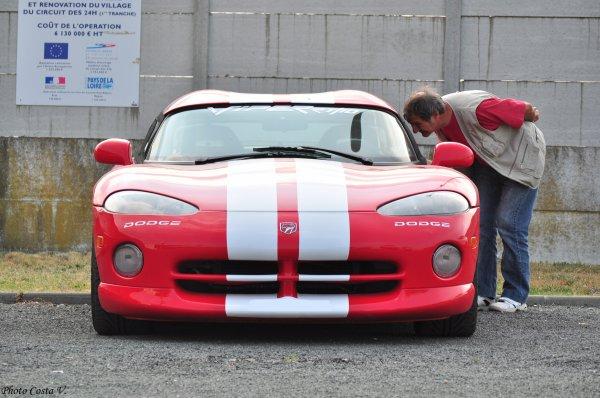 Journée Test des 24h du Mans