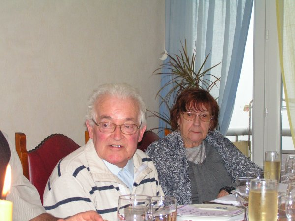 Papy Et Mamie