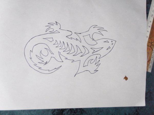 un de mess dessin =)