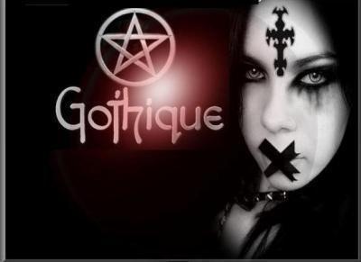 gifs gothique