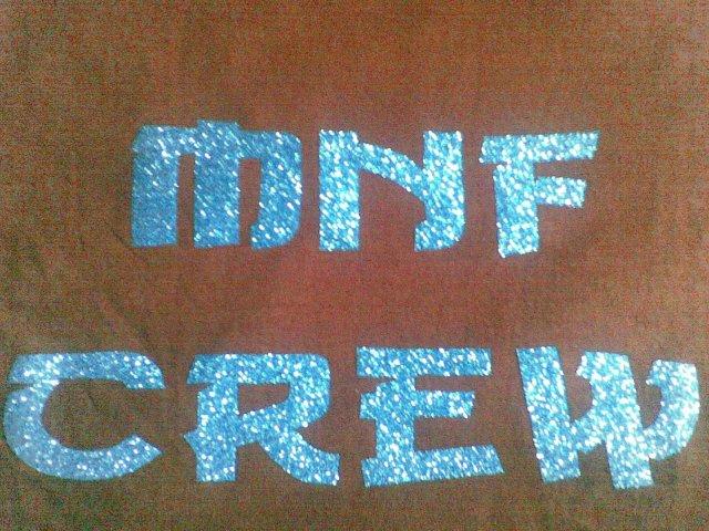 M n F  CreW