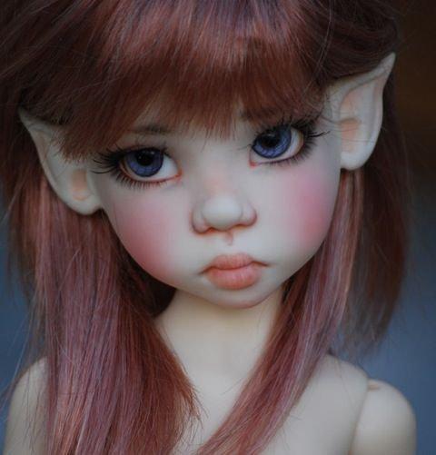 Petite elfe